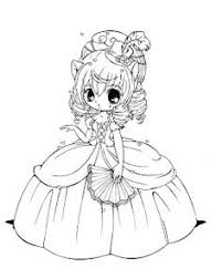 Small Picture Anime Coloring Pages Bestofcoloringcom