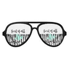Lustige Text Sonnenbrillen Brillen Zazzlech