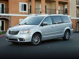 2016 Chrysler Town And Country Exterior Paint Colors And
