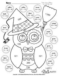 Small Picture Educational Coloring Pages Dr Odd