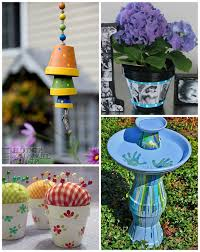 flower pot mothers day gift ideas for kids