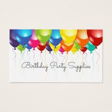 Birthday Business Cards Birthday Business Cards Under Fontanacountryinn Com