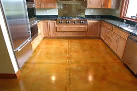 stained concrete floors acid stain project diy painted and stained concrete