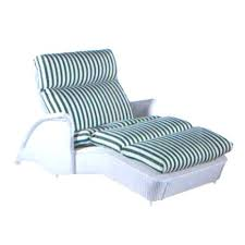 double chaise lounge cushion chaise lounge pads double chaise lounge cushion replacement