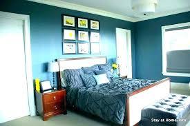 blue wall paint bedroom. Dark Blue Wall Paint Colors Bedroom E