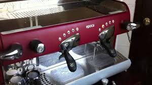 4 Máy pha cà phê 2 vòi thịnh hành nhất hiện này