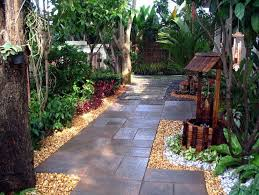 Small Picture Get The Most From Small Backyard Garden Design Ideas