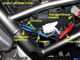 cigarette lighter socket wiring annavernon cigarette lighter wiring diagram electrical