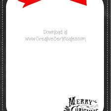 Holiday Borders For Word Documents Free Free Christmas Borders And Frames