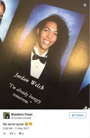Funny Senior Quotes 2017 Adorable The Funniest Senior Quotes Of 48 48 Pics