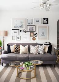 no fail recipes for artfully arranging your sofa pillows with regard to grey cushions decor 0