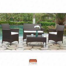 Patio & Garden Furniture Sets