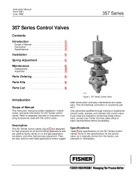 585c actuator manual instruction manual by rmc process controls Fisher 28900 Wiring Diagram 585c actuator manual instruction manual by rmc process controls & filtration, inc issuu