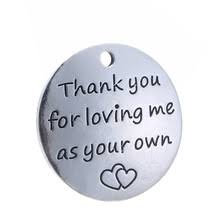 Buy Thankful Message Charms And Get Free Shipping On Aliexpress.com
