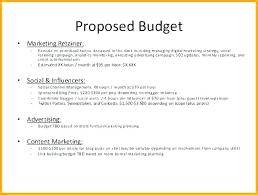 Proposal Sample Doc Custom Sample Marketing Proposal Template Free Download Research Digital
