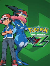 Watch Pokémon the Series: XYZ Online   Season 19 (2016)