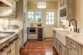 interior design kitchen traditional. Interior Design Louisville Ky Kitchen Traditional With Bronze Faucets Fixtures. Image By: Wolford Building Remodeling L