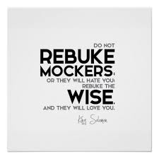 QUOTES King Solomon Rebuke The Wise Poster Zazzle Amazing King Solomon Quotes