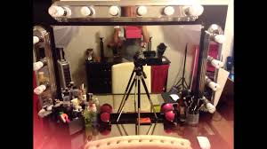 makeup vanity lighting. Makeup Vanity Lighting