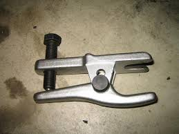 ball joint tool. i\u0027m guessing you mean one of these? ball joint tool