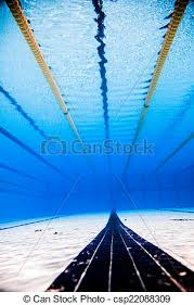 olympic swimming pool underwater. Perfect Pool Empty 50m Olympic Outdoor Pool From Underwater  Csp22088309 With Swimming