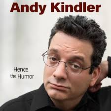 Andy Kindler Embraces Being A Lovable Curmudgeon on Hence the Humor - Paste