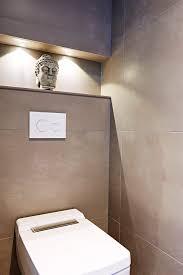 zen bathroom lighting. recessed lighting and large format floor to ceiling tiles look zen bathroombathroom bathroom