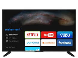 Element 55-inch 4K UHD Smart TV: $200 in-store only (list price: $378) These Are the Best Black Friday 2018 TV Deals, With Prices as Low