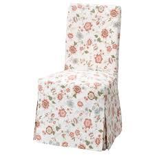 ikea henriksdal chair cover long
