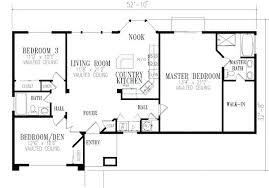 open floor plan house plans. Perfect Floor 2 Bedroom House Plans Open Floor Plan Amazing Of  Throughout N