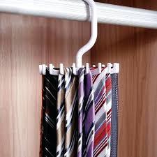 mens tie rack wish tie rack organizer hanger closet organizer tie rack holds neck ties tie