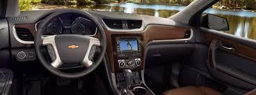 Chevrolet Traverse l Matthew Hargreaves l Royal Oak