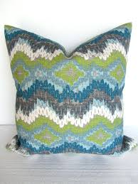 blue and green throw pillows. Green And Navy Pillows Blue Throw U0906 . Living Room Design