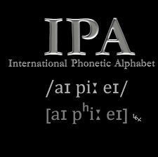 Gimson's phonemic system with a few additional symbols. Lexinar The International Phonetic Alphabet Linguist Educator Exchange