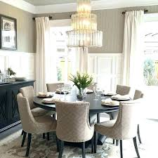 dining room chairs set of 6 bongiorno co round sets for