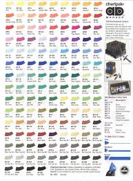 Artist Loft Alcohol Based Markers Color Chart Www