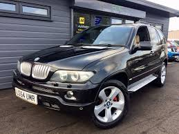 Used BMW X5 Petrol for Sale | Motors.co.uk