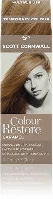 Scott Cornwall Colour Restore Caramel Reviews