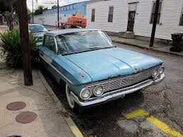 File:Royal Bywater Blue Chevy Impala Front 2.jpg - Wikimedia Commons