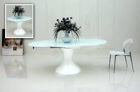 modern dining table with leaf impressive dining room tables with extension leaves modern small pedestal for modern dining table with leaf