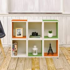 tool free furniture. this review is fromvalencia 6 cubes zboard stackable modular storage cubby organizer toolfree assembly in greenorangewhite tool free furniture