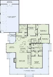 FloorplansFloor Plans With Garage