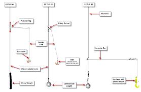 Halibut Rig Diagram Schematics Online