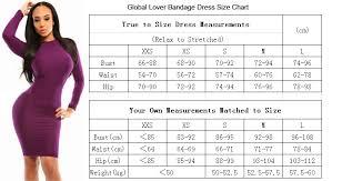 Size Chart Maliksprice
