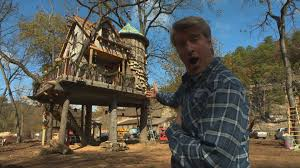 treehouse masters alex. Treehouse Masters Alex Inspirational