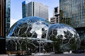 Amazon Company Wikipedia