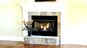 are ventless gas fireplaces safe gas fireplace safety vent free gas fireplaces vent free gas fireplaces