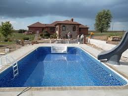 Pools Inground Pool Builders