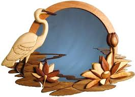 Intarsia Patterns Awesome Free Intarsia And Scroll Saw Woodworking Plans With Instructions