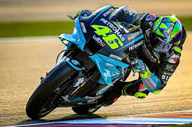 Aug 19, 2021 · motorsports icon valentino rossi has revealed his wife francesca sofia novello is pregnant with their first child. Valentino Rossi Mein Motogp Team Fahrt Mit Yamaha Oder Ducati
